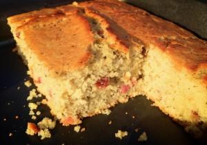 Zemiakový koláč